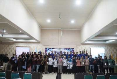 UNIDA Bogor Menjadi Tuan Rumah Sarasehan HIMAPIKANI Wilayah II