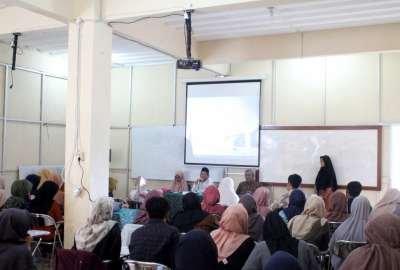 Siapkan Penyelia Halal, FIPHAL UNIDA Gelar Pelatihan Penyelia Halal dan Sistem Jaminan Halal