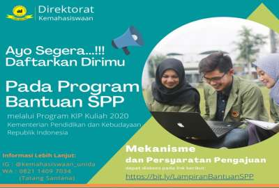 Program Bantuan SPP