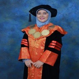 Dr.  Ir. Elis Dihansih, M.Si