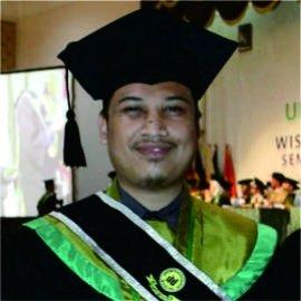 Tatang Santana, S.P