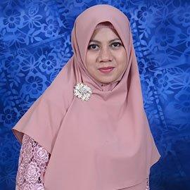 Dr. Widyasari, M.Pd.