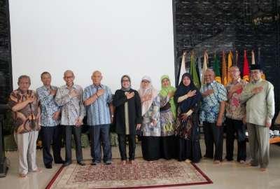 Bupati Bogor Bekali Mahasiswa Baru UNIDA lewat Kuliah Perdana