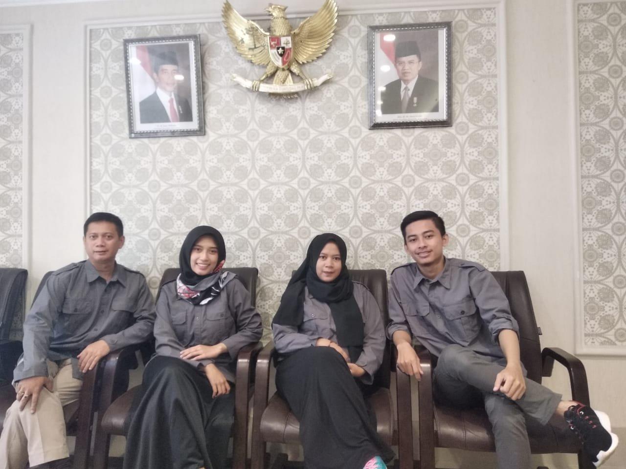 Biro Kesekretariatan dan Protokoler
