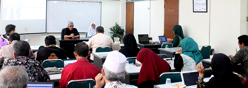 DIKJAR UNIDA Bogor Gelar Rapat Penyelarasan Kurikulum Kampus Merdeka
