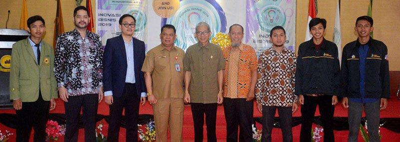 Universitas Djuanda Bogor Bekali Mahasiswa dan Pelajar Untuk Hadapi Dunia Wirausaha 4.0