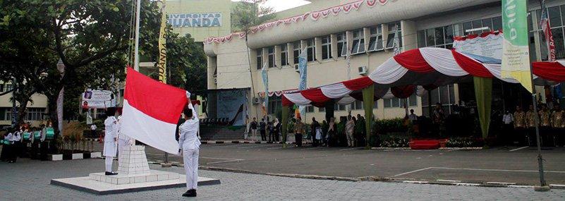 UNIDA Bogor dan Yayasan PSPIAI Selenggarakan Rangkaian Peringatan Kemerdekaan Republik Indonesia yang ke-74
