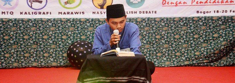 FKIP Universitas Djuanda Bogor Sukses Selenggarakan GEMPAR 2019