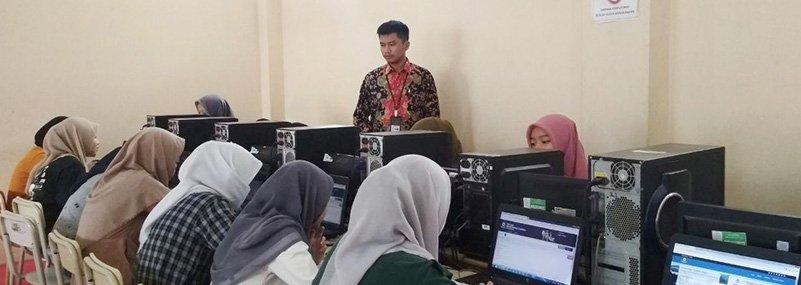 UNIDA Bogor Adakan Try Out Bagi Siswa SMA dan SMK Wilayah Bogor Raya, Cianjur dan Sukabumi