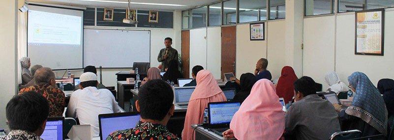 FKIP UNIDA Bogor Percepat Pencapaian Keberhasilan Pembelajaran dengan Bimtek RPS