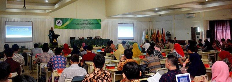 Kerjasama LDDIKTI Wilayah IV dan Universitas Djuanda Bogor selenggarakan Evaluasi Pelaporan PDDIKTI Wilayah Bogor pada Perguruan Tinggi Swasta
