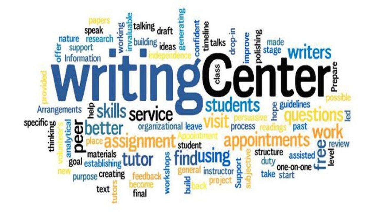 Writting Center Universitas Djuanda